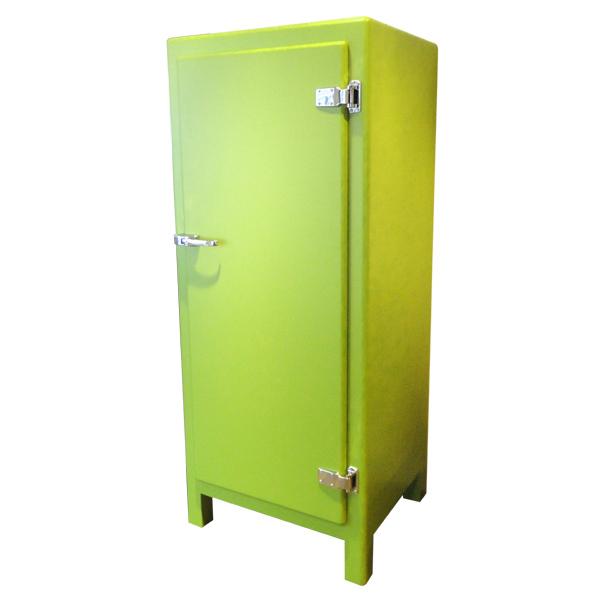 schaden Lebensräume  Solitaire Kühlschrank bunt mit  -> Kühlschrank Bunt